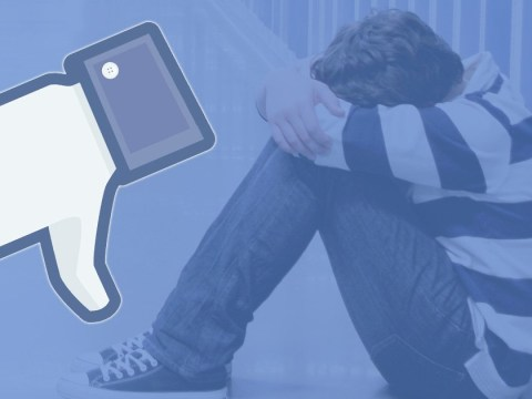 Facebook testing 'down-vote' button – but will it lead to more cyber bullying?