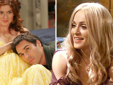 Will & Grace's Eric McCormack and Debra Messing pranked Madonna by giving her false names