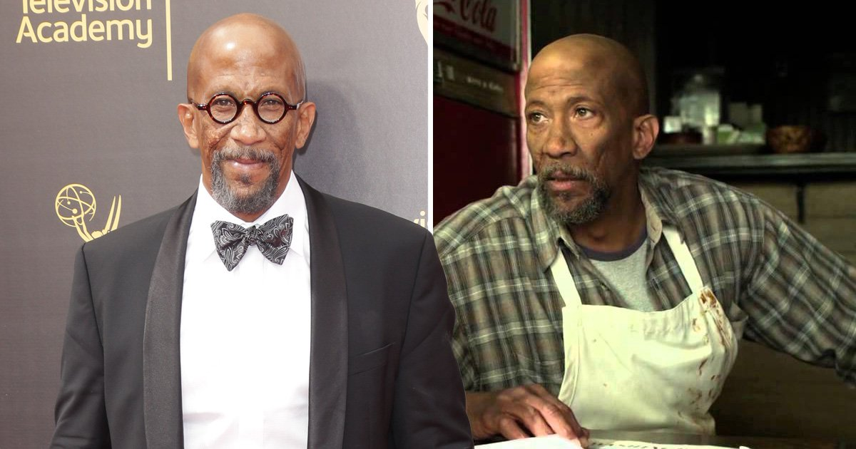 House Of Cards actor Reg E. Cathey dies aged 59