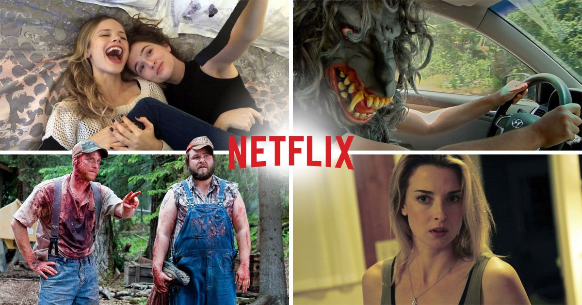10 great straight-to-DVD movies on Netflix (Jon O'Brien)