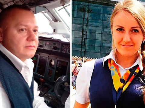 First pictures of passengers and crew on board Russian plane that crashed killing 71