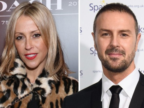 Nicole Appleton 'liked 124 of Paddy McGuiness' pictures in four months'