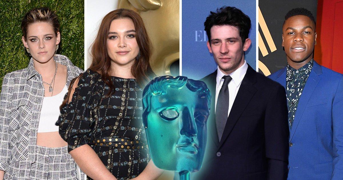 From Kristen Stewart to John Boyega, Bafta Rising Star helps emerging talent 'bring new ideas to the game'
