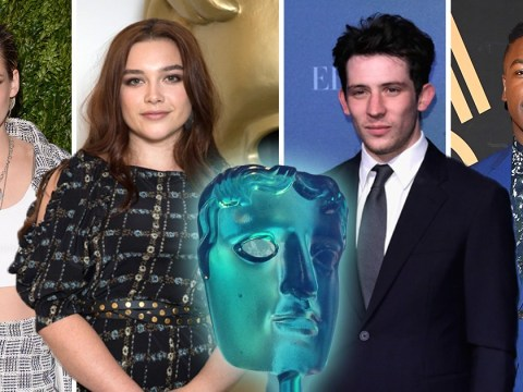 From Kristen Stewart to John Boyega, Bafta Rising Star helps emerging talent 'bring new ideas to the game'