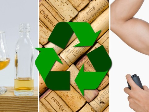 5 things you probably didn't know you can recycle