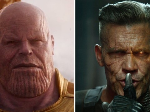 Josh Brolin will be playing TWO very different characters in two HUGE Marvel films and fans are confused