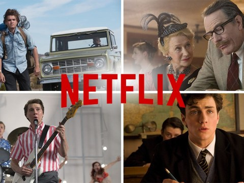 10 of the best biopics to watch on Netflix