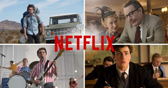 10 of the best biopics on Netflix