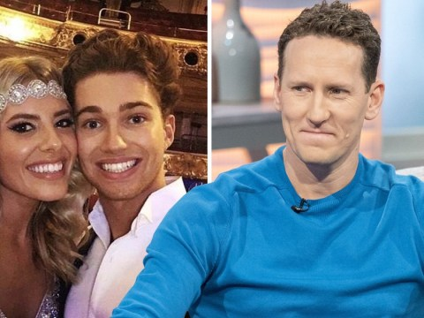 Strictly's Brendan Cole reveals Mollie King and AJ Pritchard did enjoy a secret romance
