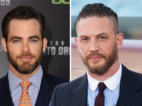 Tom Hardy and Chris Pine could be the leading men in Call of Duty movie if Sicario 2 director gets his way
