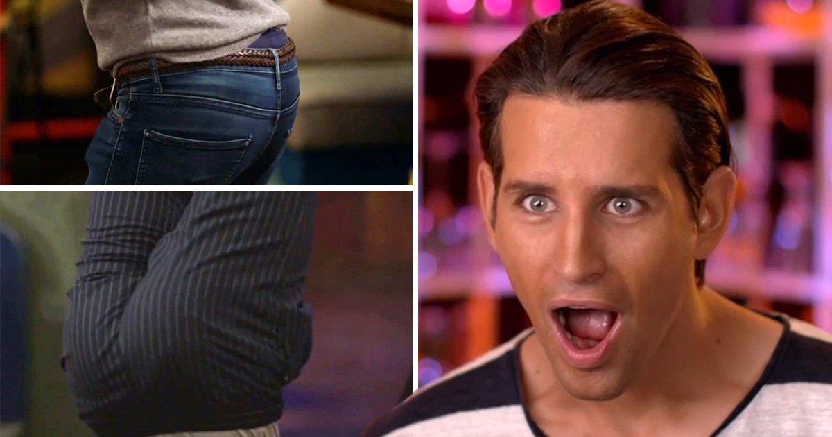 Ollie Locke has his 'best date ever' on Celebs Go Dating: 'A hot French man is about to twerk in front of my face!'