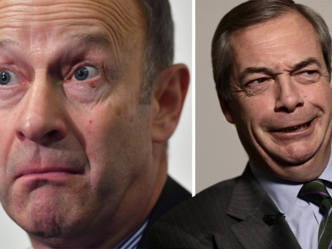 UKIP are facing bankruptcy
