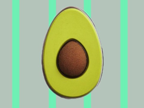 Waitrose is selling an avocado Easter egg for millennial chocolate lovers