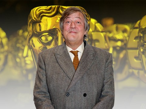 Who is hosting the BAFTAs and why did Stephen Fry quit as host?