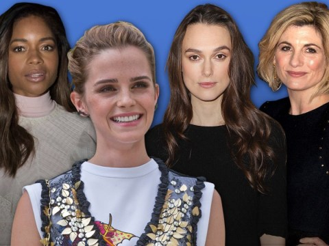 Emma Watson, Jodie Whittaker and host of UK actresses write open letter supporting Time's Up ahead of 2018 Baftas