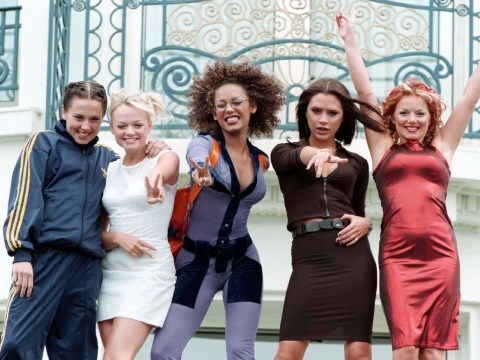The Spice Girls are reuniting for 'an animated superhero movie' and it's just 'what Marvel needs'