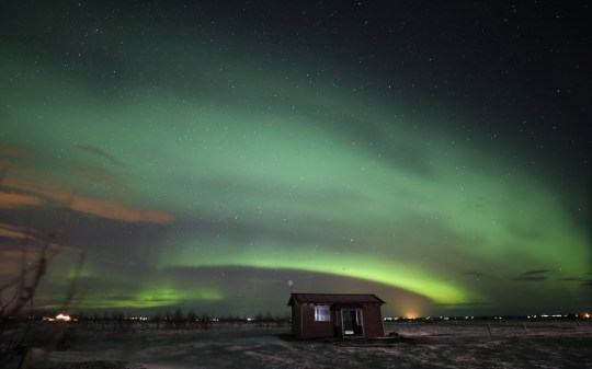 Watch out for the Northern Lights over the UK tonight | Metro News