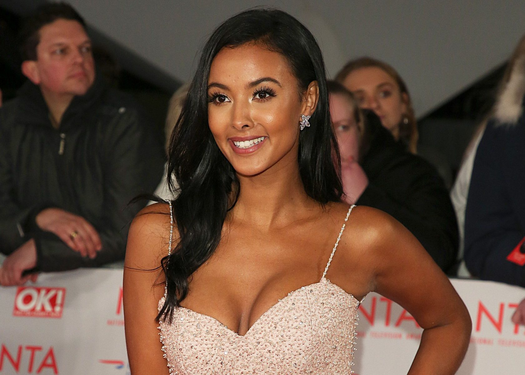 Maya Jama faces fresh backlash with newly unearthed tweets after apologising twice for 'dark skin' post