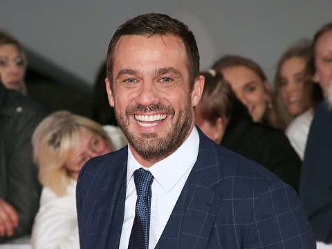 Jamie Lomas age, net worth, girlfriend, sister and Kym Marsh relationship as he appears on Loose Women