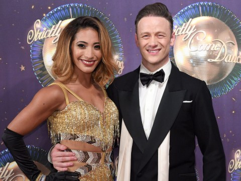 Karen and Kevin Clifton 'fooling themselves' over dance tour? It's too 'erotic', claims expert