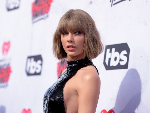 Taylor Swift announces Charli XCX and Camila Cabello as her support acts for new tour