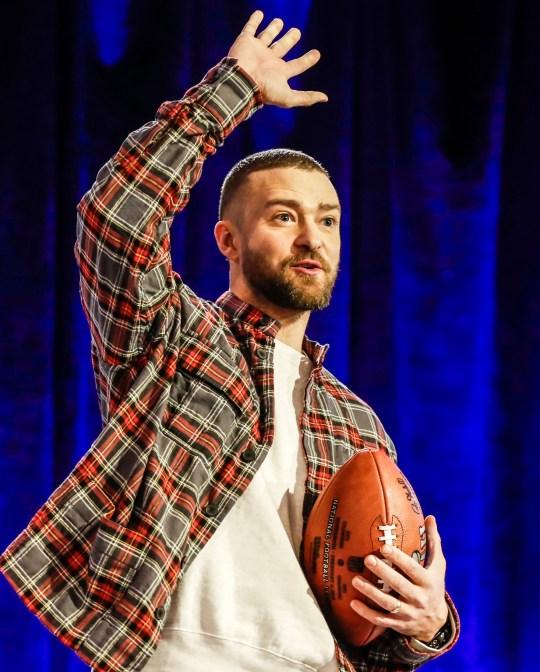 Heads Up Justin Timberlake: Janet Jacksons 2004 Super