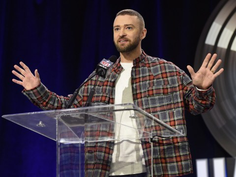Bad boy Justin Timberlake reveals he smoked weed at 13 to cope with Mickey Mouse Club axe