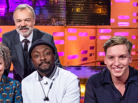 Who is on The Graham Norton Show tonight – guests include George Ezra, Will.i.am and Cuba Gooding Jr