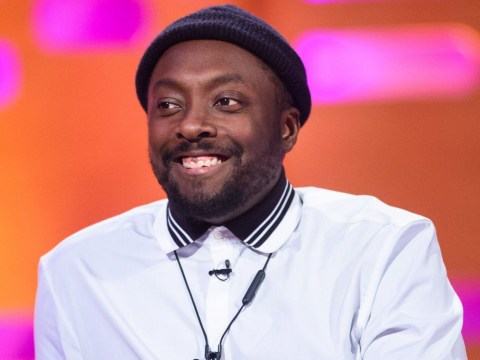 Will.i.am says time travel 'will happen' and opens up about his 20lb weight loss