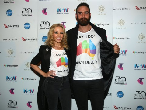 Kylie Minogue thinks she will never find 'The One' after break up from Joshua Sasse