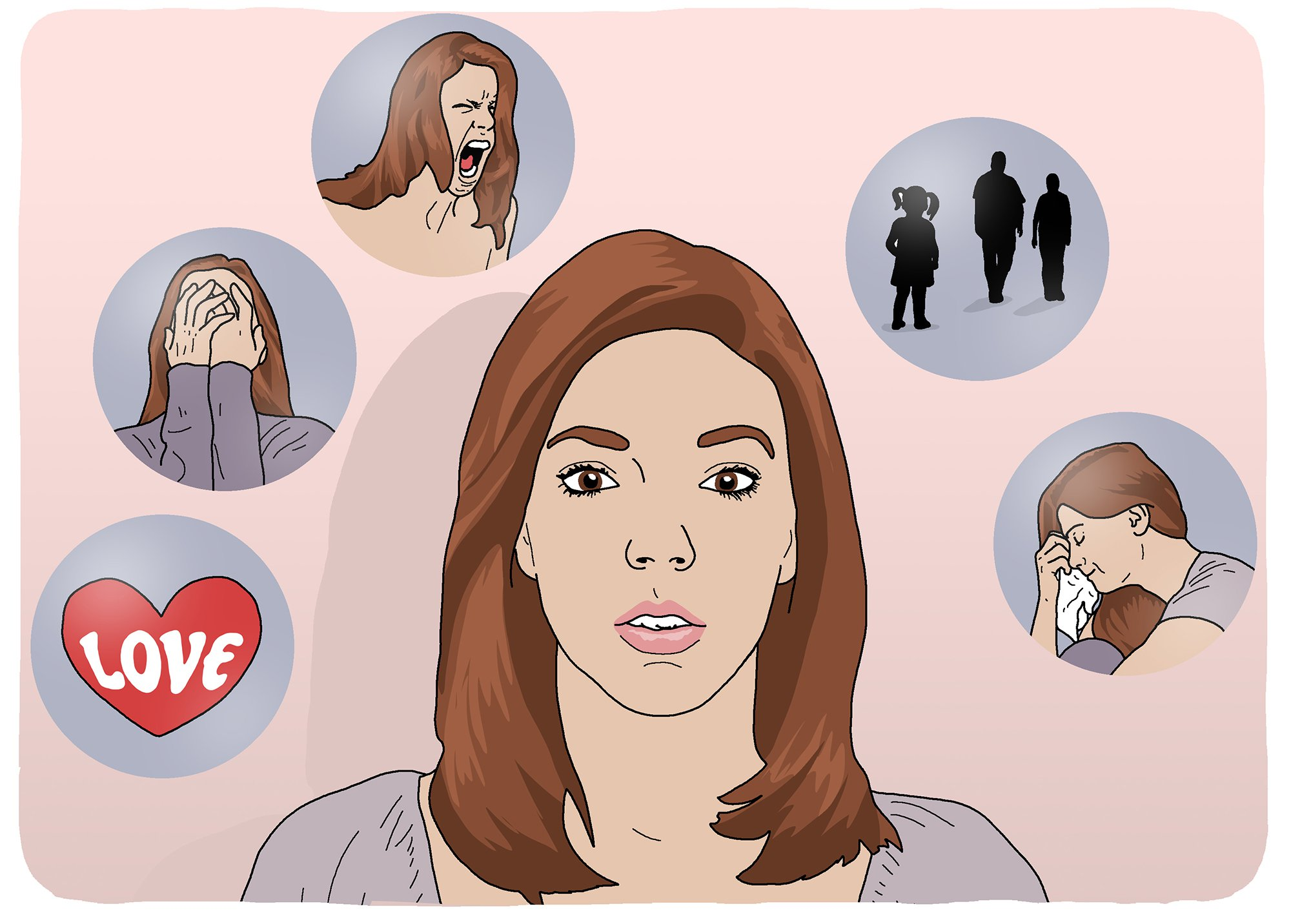 What is borderline personality disorder? Everything you need to know about the condition