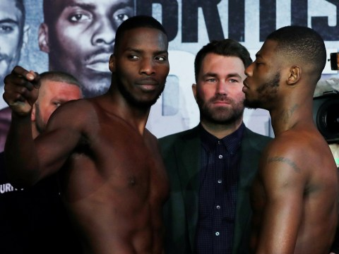 Anthony Yarde warns Lawrence Okolie not to underestimate Isaac Chamberlain