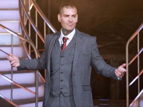 Celebrity Big Brother: Shane Lynch finishes third in the live final