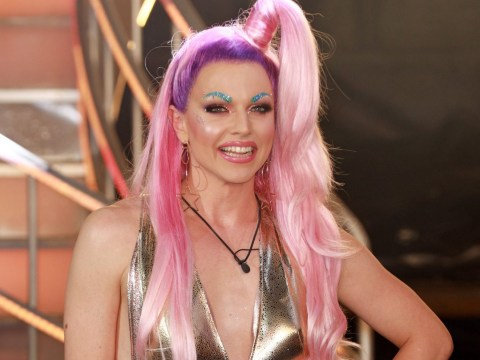 Celebrity Big Brother winner Courtney Act sets her sights on Strictly Come Dancing