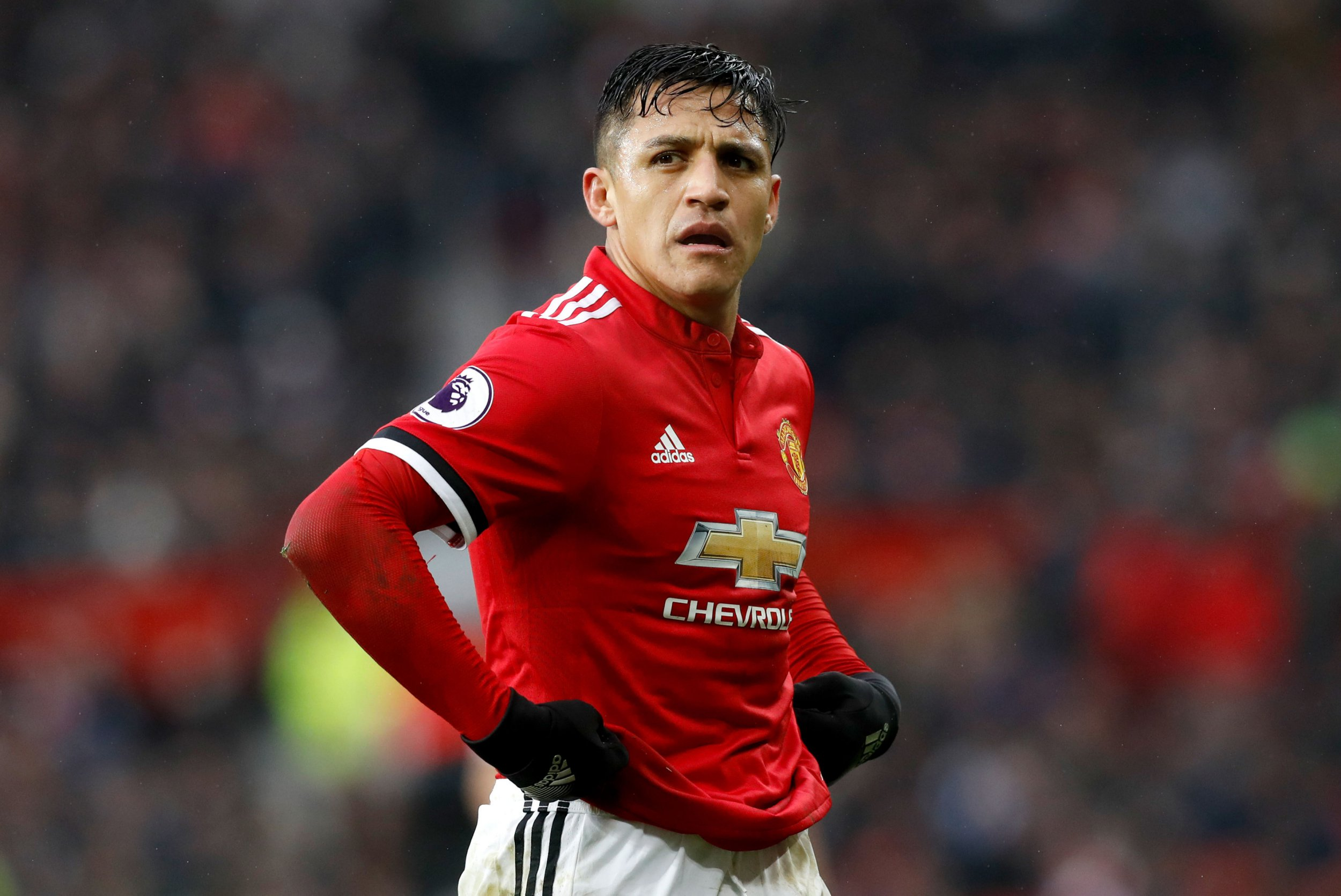 Jose Mourinho reveals the advantage Alexis Sanchez has over Romelu Lukaku at Manchester United