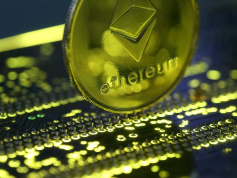 Bitcoin price could hit 'near-zero', co-founder of rival cryptocurrency Ethereum warns