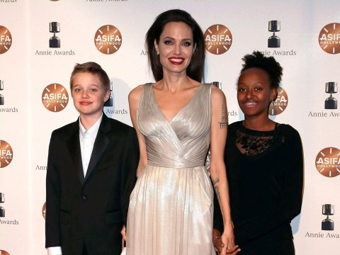 Angelina Jolie has 'handsome' new beau as ex Brad Pitt is 'quietly dating' too