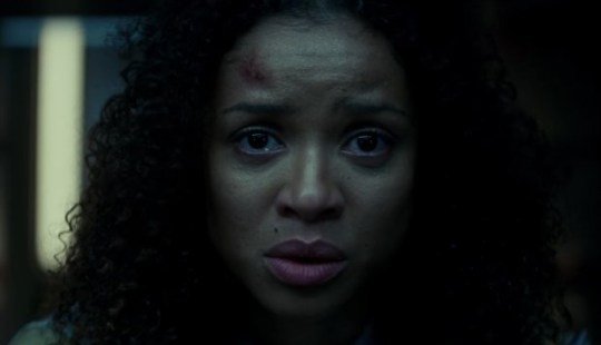 Cloverfield Paradox got mauled by the critics on Rotten