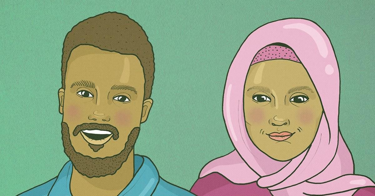uk muslim online dating