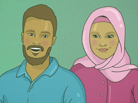 Muslim men explain why it's so difficult to find a partner to marry