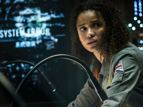 The Cloverfield Paradox review: Netflix's surprise sequel gets lost in space