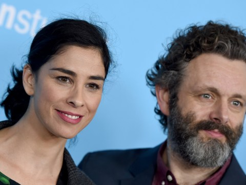 Sarah Silverman and Michael Sheen have 'uncoupled' as they announce split