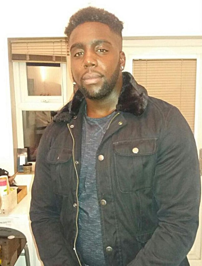 c3cb87a49d0c Jordan Wright died after being stabbed in the confrontation in a park  (Picture: Met Police)