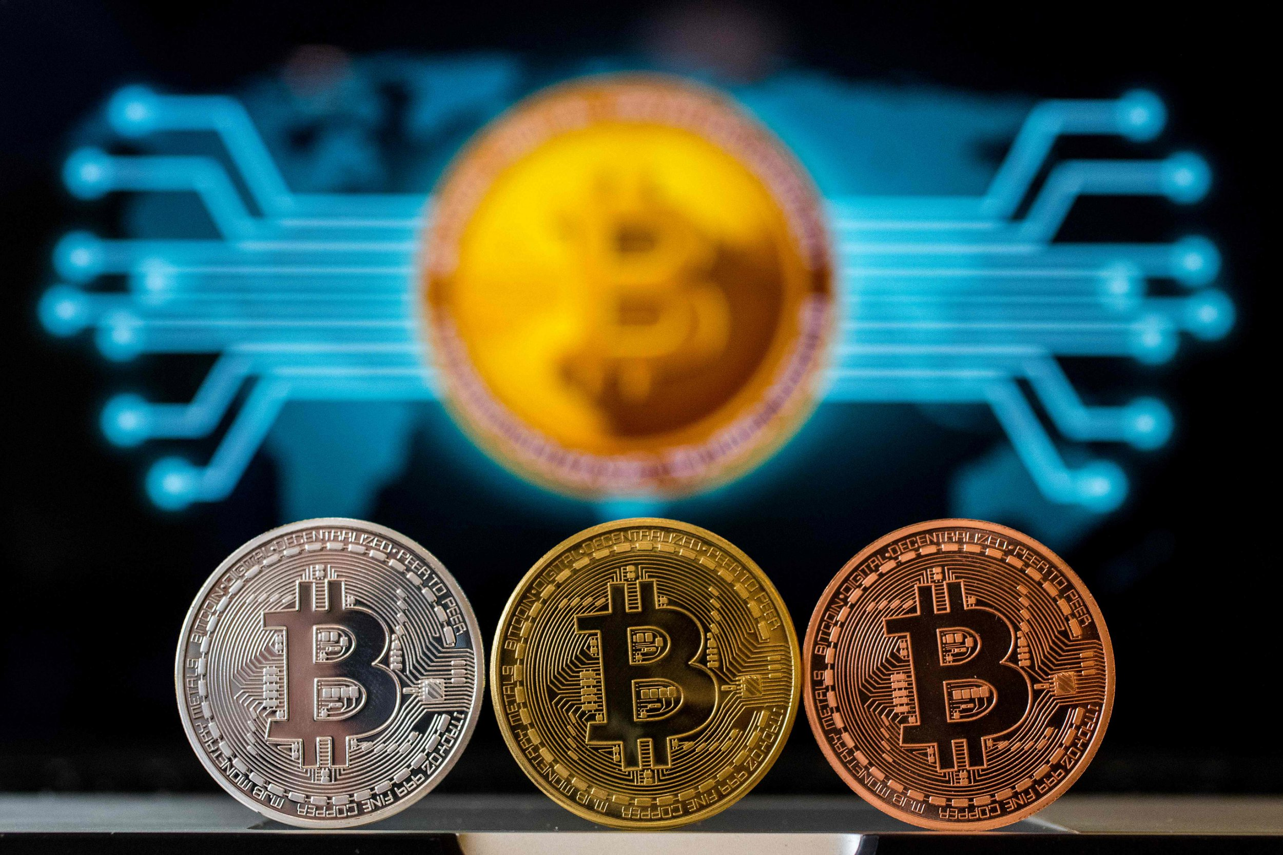Bitcoin price to 'double' in 2018 cryptocurrency boom as Ethereum, Ripple and Litecoin surge, analysts predict