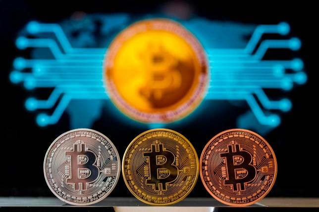 Which cryptocurrency is most volatile