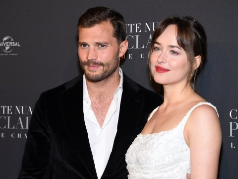 50 Shades Freed DVD release date, trailer, cast and everything you need to know