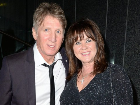 Loose Women's Coleen Nolan to divorce husband Ray Fensome after 'hellish' 12 months