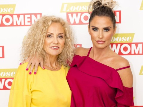 Katie Price joined by boyfriend Kris Boyson as she treats mum Amy to 'final holiday'