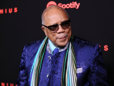 Quincy Jones brands The Beatles 'the worst band in the world'