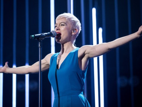Eurovision 2018: When do we get to see SuRie perform Storm?